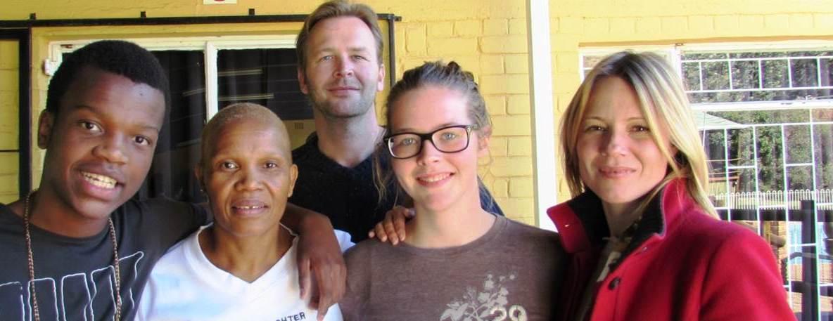Provedi Školsku Godinu u Južnoafričkoj Republici