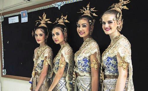 Provedi Školsku Godinu na Tajlandu