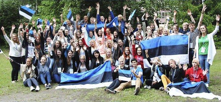 Provedi Školsku Godinu u Estoniji