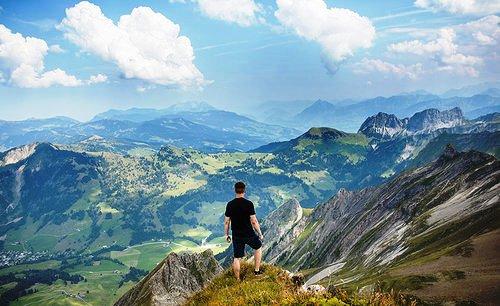 Provedi Školsku Godinu u Švajcarskoj