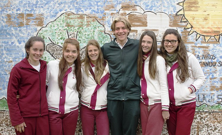 Provedi Školsku Godinu u Argentini