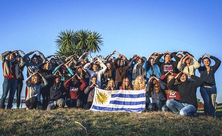 Provedi Školsku Godinu u Urugvaju